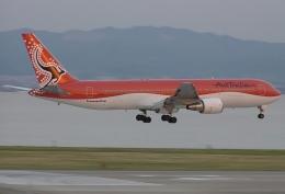 機体記号 : VH-OGL 航空フォト ...