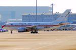 orbis001さんが、関西国際空港で撮影したスペイン空軍 A310-304の航空フォト(飛行機 写真・画像)