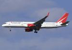 RA-86141さんが、スワンナプーム国際空港で撮影したロイヤル・フライト 757-28Aの航空フォト(写真)
