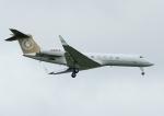 じーく。さんが、台湾桃園国際空港で撮影したCaesars Entertainment Operating  G-Vの航空フォト(飛行機 写真・画像)