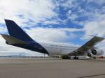 夷月さんが、ツーソン国際空港で撮影したロールスロイス・ノースアメリカ 747-267Bの航空フォト(写真)