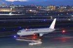 wtb11_ksさんが、羽田空港で撮影した日本航空 767-346/ERの航空フォト(写真)