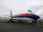 bigheadさんが、アディスマルモ国際空港で撮影したスリウィジャヤ航空 737-204/Advの航空フォト(写真)