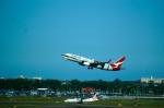 BIGFORCEさんが、シドニー国際空港で撮影したカンタス航空 737-838の航空フォト(写真)