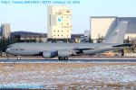 Chofu Spotter Ariaさんが、横田基地で撮影したアメリカ空軍 KC-135T Stratotanker (717-148)の航空フォト(写真)
