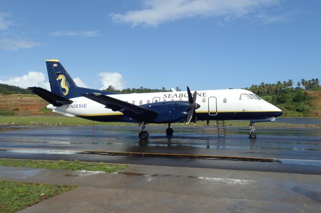 ダグラス・チャールズ空港 - Melville Hall Airport [DOM/TDPD]で撮影されたダグラス・チャールズ空港 - Melville Hall Airport [DOM/TDPD]の航空機写真(フォト・画像)