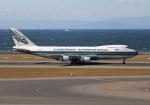 PGM200さんが、中部国際空港で撮影したエバーグリーン航空 747-230B(SF)の航空フォト(写真)