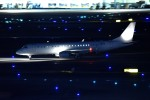 tsubasa0624さんが、羽田空港で撮影したアメリカ個人所有 ERJ-190-100 ECJ (Lineage 1000)の航空フォト(写真)