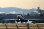 take_2014さんが、横田基地で撮影したアメリカ空軍 KC-10A Extender (DC-10-30CF)の航空フォト(写真)