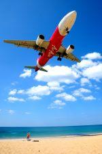 プーケット国際空港 - Phuket International Airport [HKT/VTSP]で撮影されたエアアジア - AirAsia [AK/AXM]の航空機写真