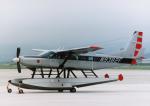 kumagorouさんが、仙台空港で撮影したアメリカ個人所有 208の航空フォト(飛行機 写真・画像)