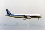 amagoさんが、関西国際空港で撮影した全日空 A321-131の航空フォト(写真)