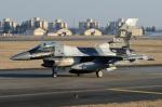 KRN6035さんが、横田基地で撮影したアメリカ空軍 F-16C-30-CF Fighting Falconの航空フォト(写真)