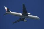 JIJIさんが、ヘンダーソン・エクゼクティブ空港で撮影した日本航空 767-346の航空フォト(写真)
