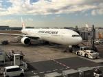 tsubasa0624さんが、羽田空港で撮影した日本航空 777-346の航空フォト(飛行機 写真・画像)