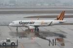 福岡空港 - Fukuoka Airport [FUK/RJFF]で撮影されたタイガーエア 台湾 - Tigerair Taiwan [IT/TTW]の航空機写真
