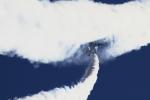 isiさんが、岐阜基地で撮影した航空自衛隊 T-4の航空フォト(写真)