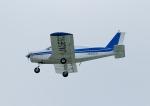 じーく。さんが、那覇空港で撮影した日本個人所有 PA-28-140 Cherokeeの航空フォト(飛行機 写真・画像)