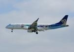 じーく。さんが、那覇空港で撮影したマンダリン航空 ERJ-190-100 IGW (ERJ-190AR)の航空フォト(写真)