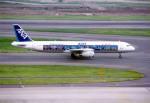 奈良ン児さんが、羽田空港で撮影した全日空 A321-131の航空フォト(写真)