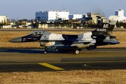 Flankerさんが、横田基地で撮影したアメリカ空軍 F-16C-30-CF Fighting Falconの航空フォト(飛行機 写真・画像)
