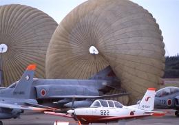 元青森人さんが、茨城空港で撮影した航空自衛隊 F-4EJ Kai Phantom IIの航空フォト(写真)
