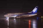 pringlesさんが、長崎空港で撮影したANAウイングス 737-54Kの航空フォト(写真)
