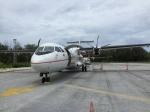 レフティーさんが、ファアア国際空港で撮影したエア・タヒチ ATR-72-500 (ATR-72-212A)の航空フォト(写真)