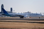 tsubasa0624さんが、成田国際空港で撮影したガルーダ・インドネシア航空 777-3U3/ERの航空フォト(飛行機 写真・画像)