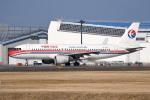 tsubasa0624さんが、成田国際空港で撮影した中国東方航空 A320-214の航空フォト(写真)