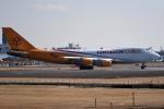 tsubasa0624さんが、成田国際空港で撮影したセンチュリオン・エアカーゴ 747-428F/ER/SCDの航空フォト(写真)
