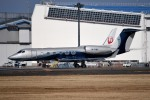 tsubasa0624さんが、成田国際空港で撮影したマン島企業所有 G350/G450の航空フォト(飛行機 写真・画像)