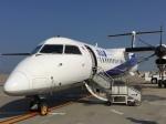 レフティーさんが、中部国際空港で撮影したANAウイングス DHC-8-402Q Dash 8の航空フォト(写真)