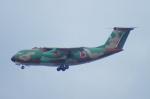485k60さんが、福岡空港で撮影した航空自衛隊 C-1の航空フォト(飛行機 写真・画像)