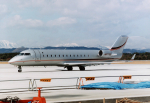 kumagorouさんが、仙台空港で撮影したTAG  エイビエーション USA CL-600-2B19 Regional Jet CRJ-100SEの航空フォト(写真)