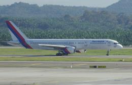 Willieさんが、クアラルンプール国際空港で撮影したネパール航空 757-2F8の航空フォト(飛行機 写真・画像)