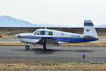 岡南飛行場 - Kounan Airport [OKS/RJBK]で撮影された個人所有 - Japanese Ownershipの航空機写真