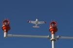 kingmengraiさんが、帯広空港で撮影した全日空商事 A36 Bonanza 36の航空フォト(写真)