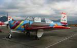 asuto_fさんが、防府北基地で撮影した航空自衛隊 T-3の航空フォト(写真)