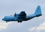 じーく。さんが、那覇空港で撮影した航空自衛隊 C-130H Herculesの航空フォト(飛行機 写真・画像)