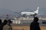 T.Sazenさんが、伊丹空港で撮影した国土交通省 航空局 2000の航空フォト(写真)