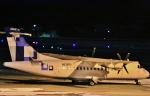 Airway-japanさんが、函館空港で撮影したDGI LLC ATR-42-320の航空フォト(写真)