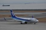 kumagorouさんが、神戸空港で撮影した全日空 737-781の航空フォト(写真)