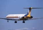 仙台空港 - Sendai Airport [SDJ/RJSS]で撮影された日本エアシステム - Japan Air System [JD/JAS]の航空機写真