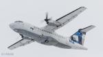 うみBOSEさんが、函館空港で撮影したDGI LLC ATR-42-320の航空フォト(写真)