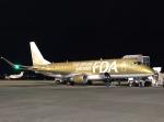 レフティーさんが、名古屋飛行場で撮影したフジドリームエアラインズ ERJ-170-200 (ERJ-175STD)の航空フォト(写真)