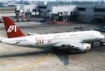 amagoさんが、ドンムアン空港で撮影したインディアン航空 A320-231の航空フォト(写真)