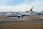 delawakaさんが、福岡空港で撮影した中国東方航空 737-89Pの航空フォト(写真)
