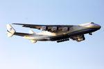 仁川国際空港 - Incheon International Airport [ICN/RKSI]で撮影されたアントノフ・エアラインズ - Antonov Airlines [ADB]の航空機写真