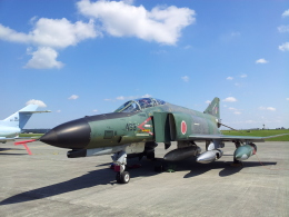 はるたかさんが、横田基地で撮影した航空自衛隊 RF-4EJ Phantom IIの航空フォト(飛行機 写真・画像)